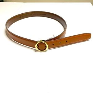 Banana Republic Synthetic Leather Belt